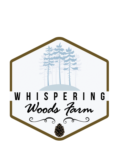 Whispering Woods Farm » Wedding and event venue